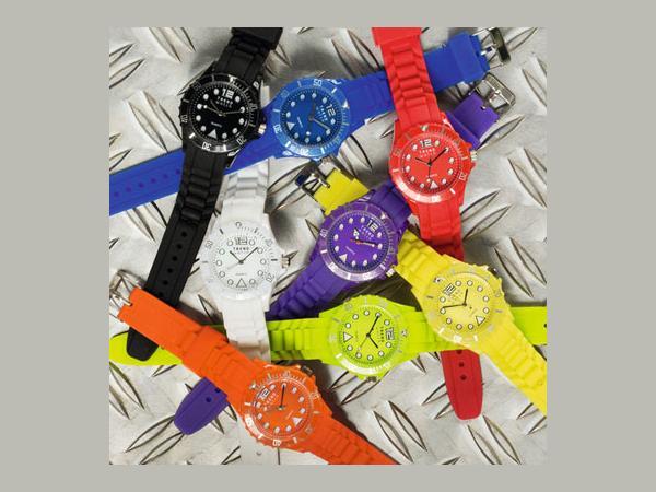 Montre-Bracelet Tendance Quartz - visuel 2