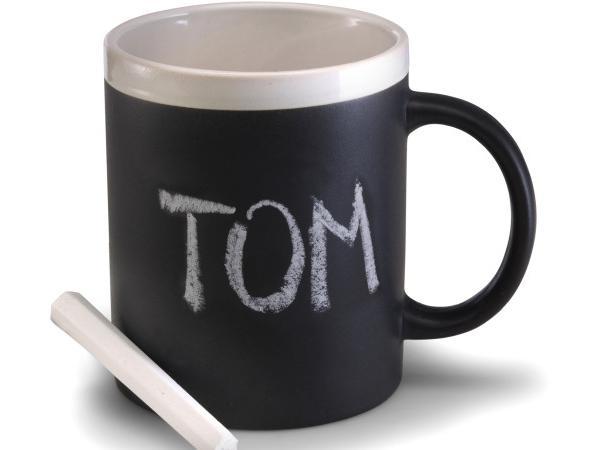 Mug en Céramique Ardoisé