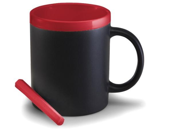 Mug en Céramique Ardoisé - visuel 3