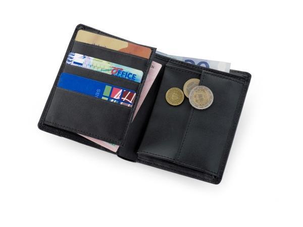 Porte-Monnaie et Billets - visuel 2