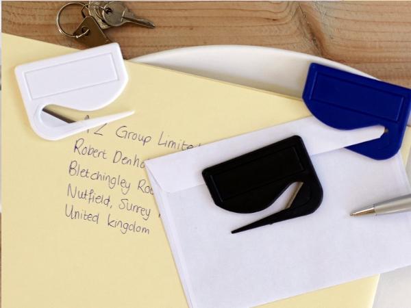 Ouvre-lettre En Plastique