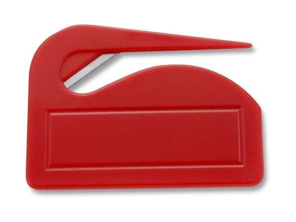 Ouvre-lettre En Plastique - visuel 2