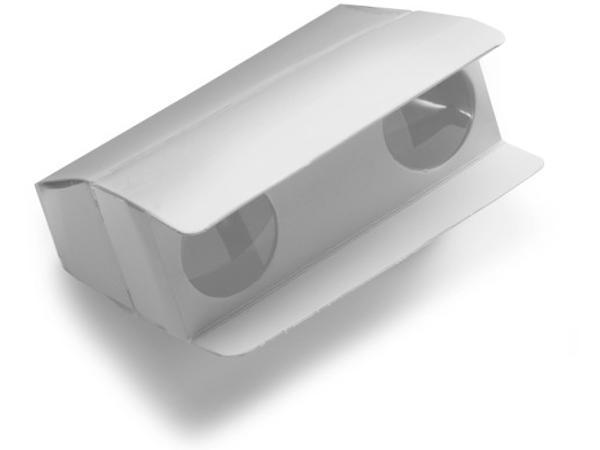 Jumelles Pliables en Carton