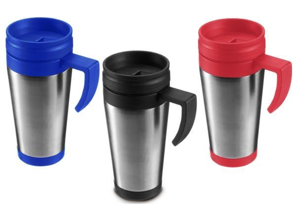 Mug Double Paroi Contenance de 0,40 l
