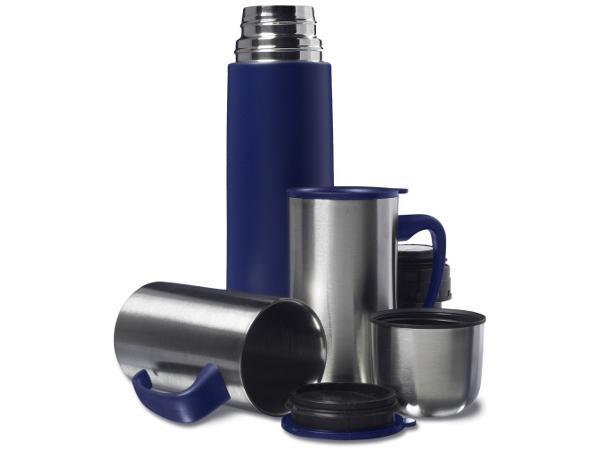 Bouteille Isotherme et Mugs - visuel 1
