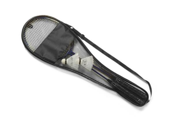 2 Raquettes de Badminton - visuel 2