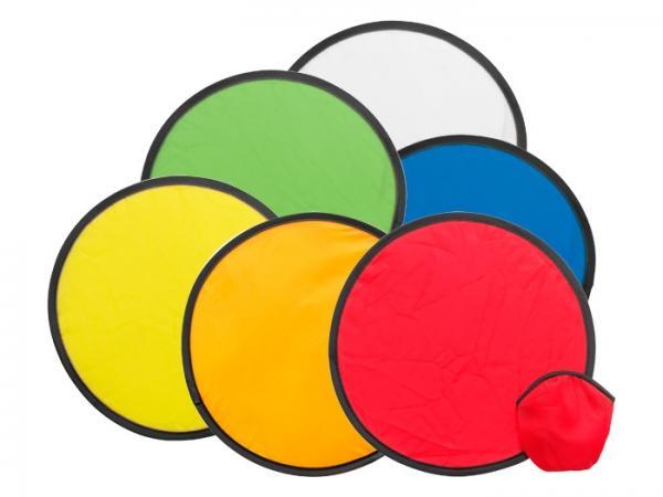 Freesbee Pliable - visuel 1