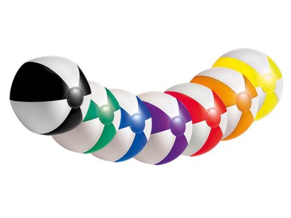Ballon de Plage Gonflables