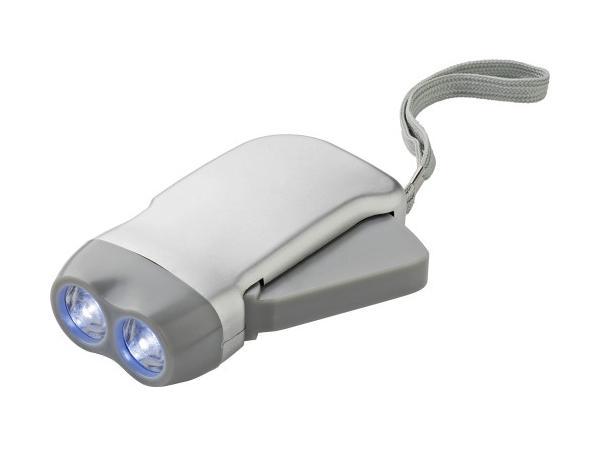 Lampe Dynamo - visuel 2