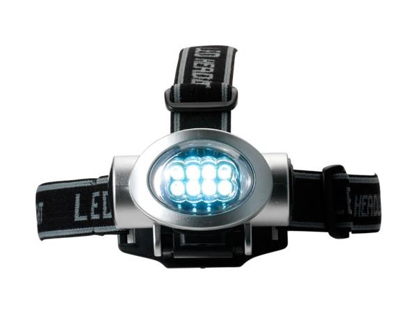 Lampe Frontale en Plastique - visuel 2