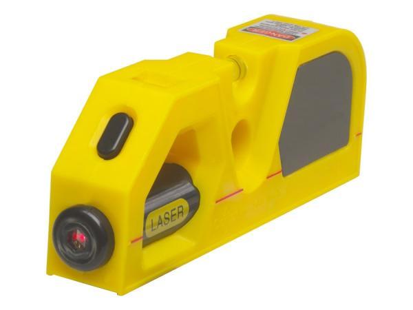 Mètre Ruban 2 M.Laser  Niveau à Bulle