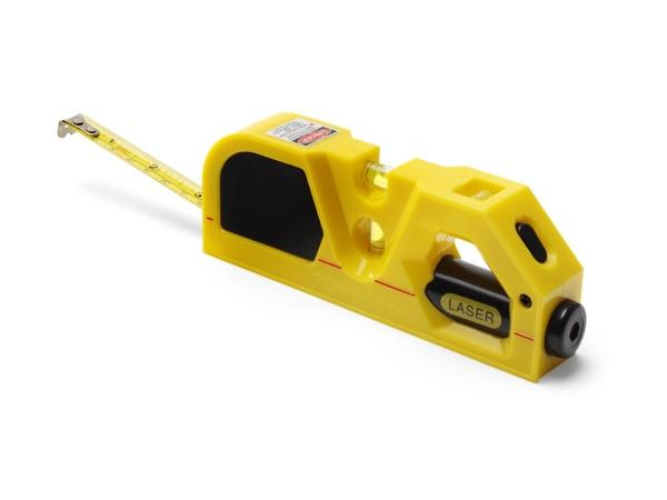 Mètre Ruban 2 M.Laser  Niveau à Bulle - visuel 2