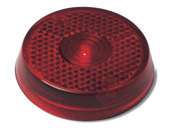 Lampe Flash/Clignotante Ronde