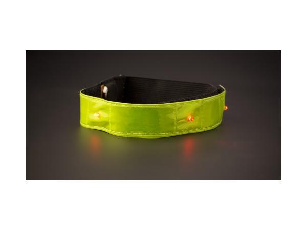 Bracelet Fluorescent, LEDs