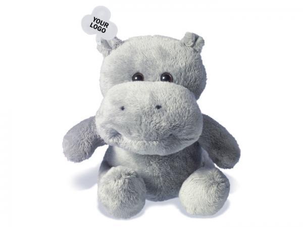 Peluche Hippopotame - visuel 1
