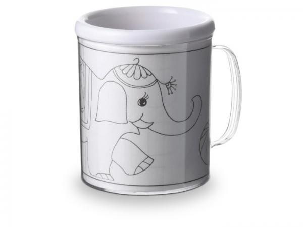 Mug à Dessiner