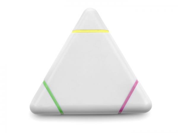Surligneur Triangulaire - visuel 1