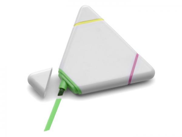 Surligneur Triangulaire - visuel 2
