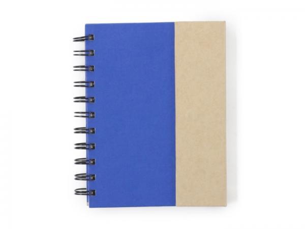 Carnet de Notes - visuel 1