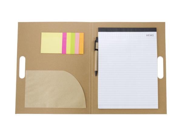 Porte-Documents Eco - visuel 2