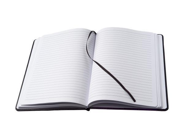 Carnet de Notes avec Marque-Page - visuel 2
