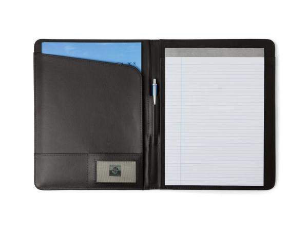 Porte-Documents A4 en Cuir - visuel 2