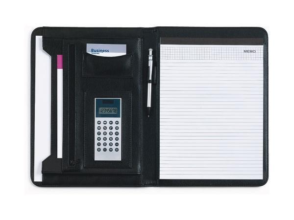 Porte-Documents A4 avec Calculat - visuel 1