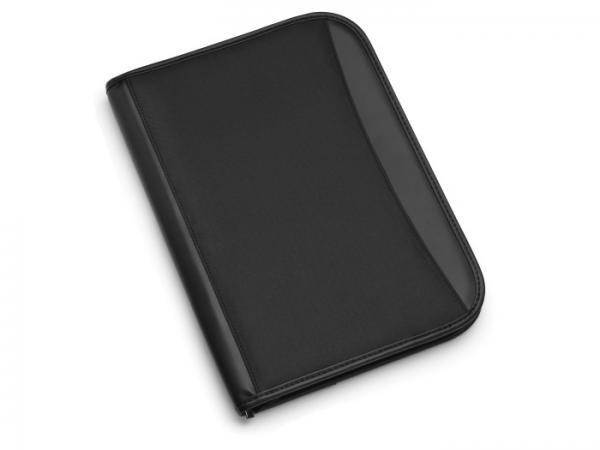 Porte-Documents A4 en Microfibre
