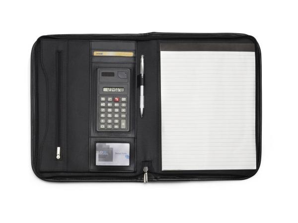 Porte-Documents A4 en Microfibre - visuel 2