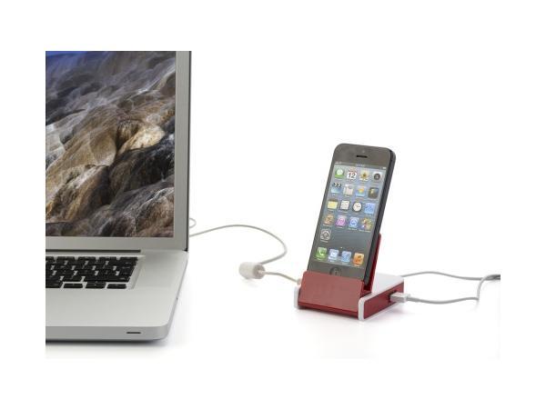 Hub USB 2.0 Support Téléphone
