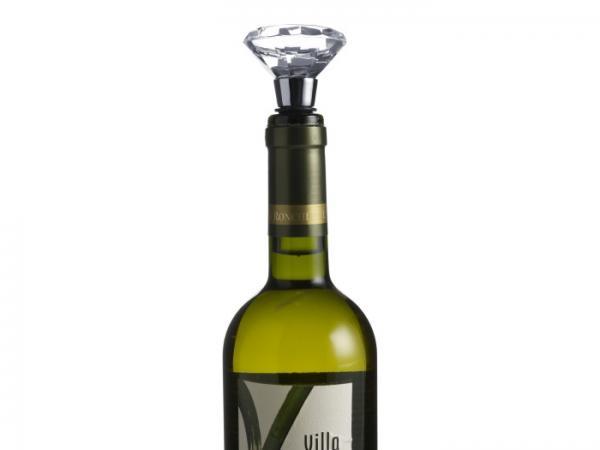 Bouchon Bouteille de Vin - visuel 3