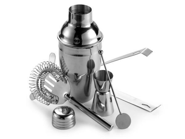 Set Shaker pour Cocktails - visuel 1