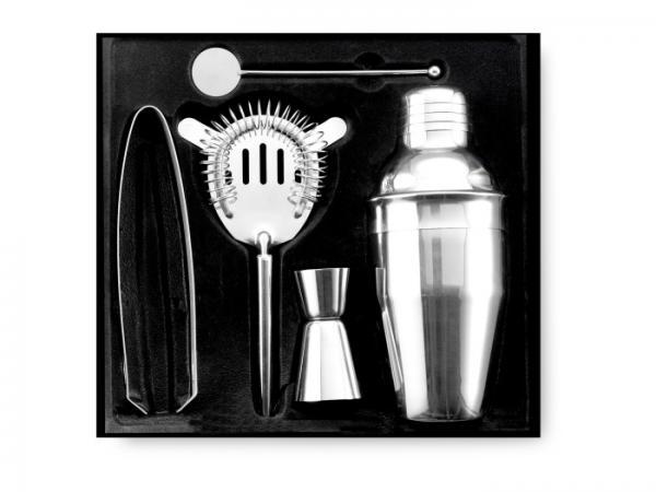 Set Shaker pour Cocktails - visuel 2