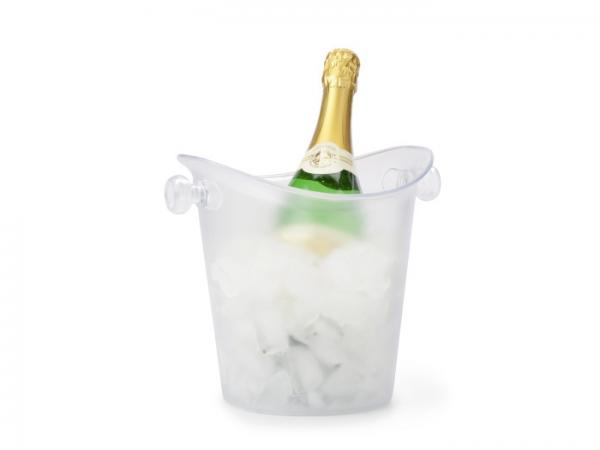 Seau à Champagne - visuel 1