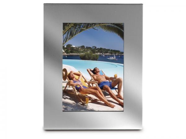 Cadre Photo en Aluminium
