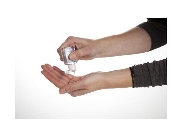 Gel Antibactérien pour les Mains 15ML - visuel 2