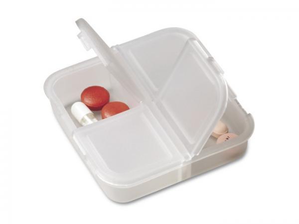 Boîte à Pilule - visuel 2