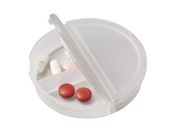Boîte à Pilules