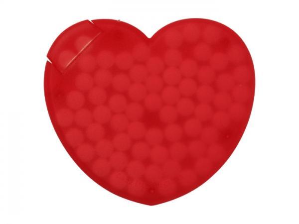 Boîte de Bonbons en Coeur - visuel 2