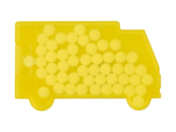 Boîte Camion Pastilles Menthe - visuel 2