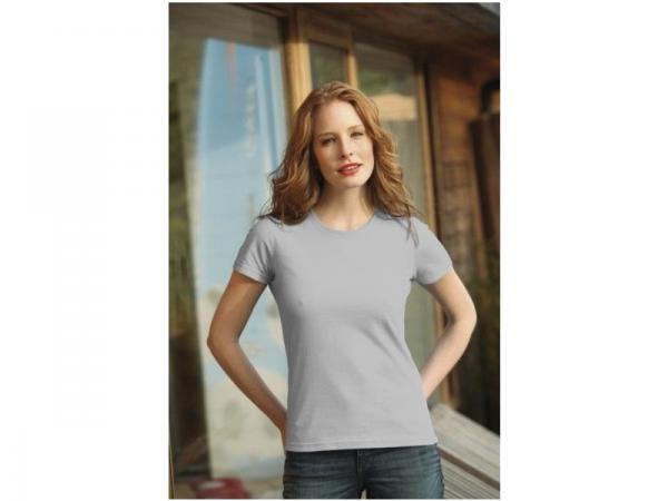 T-Shirt Femme 180GR - visuel 1