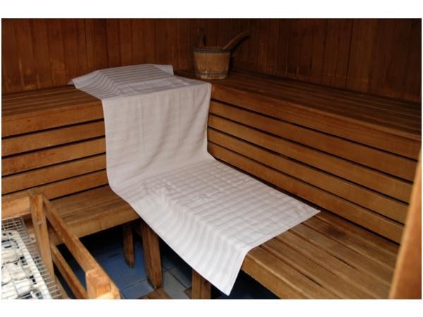 Serviette Sauna 70x180