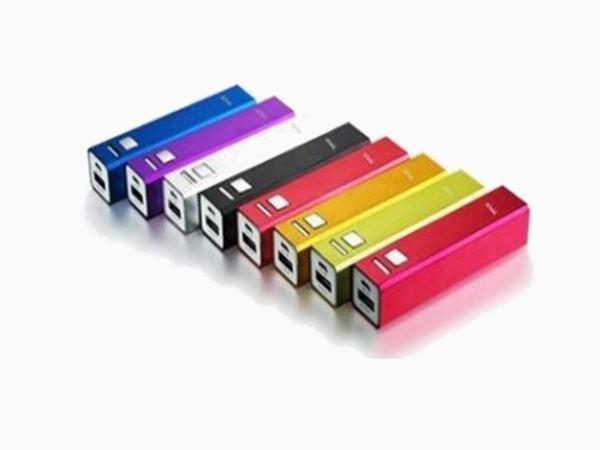 Batterie Externe 2200mAh - visuel 3