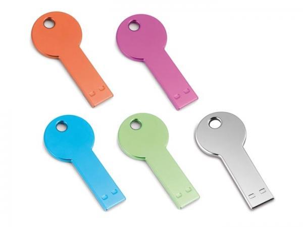 Cle USB Métal