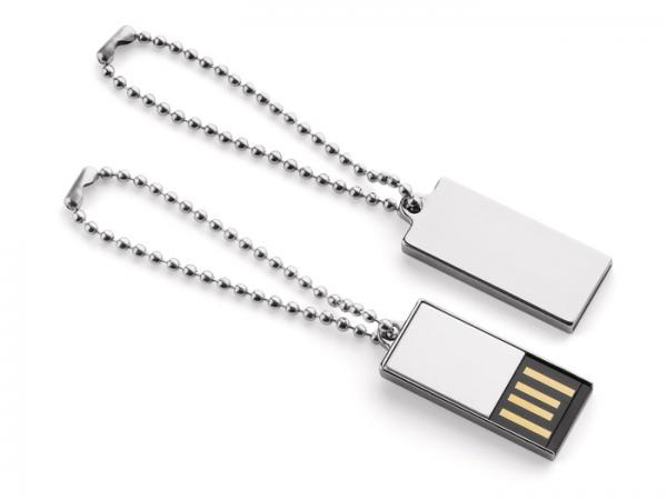 Mini Cle USB / Métal - visuel 1