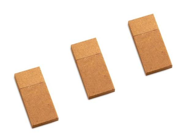 Cle USB Papier Recyclé