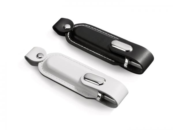 Clé USB en Cuir - visuel 1
