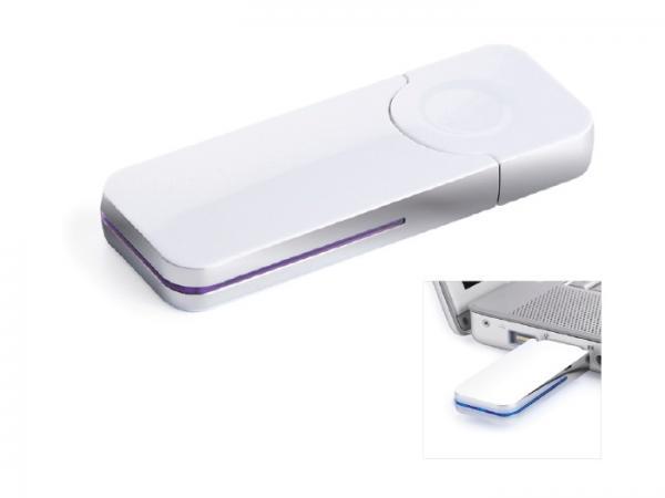 Cle USB Lumineuse