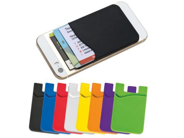 Porte-cartes pour Smartphone
