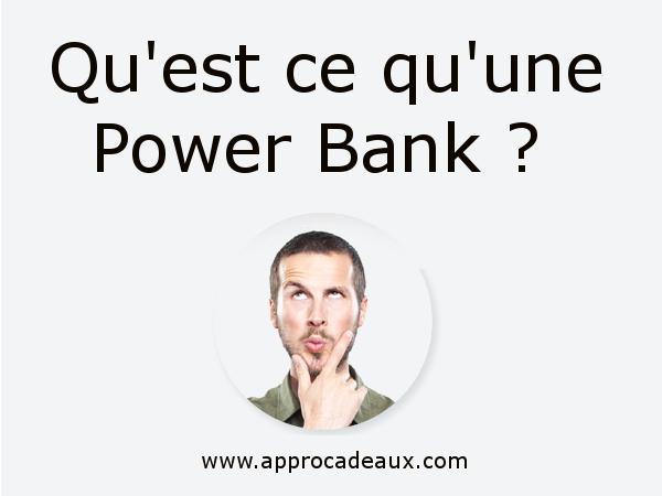 Qu'est ce qu'une power bank ? - visuel 3